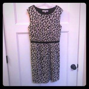 Easy Going Floral Dress